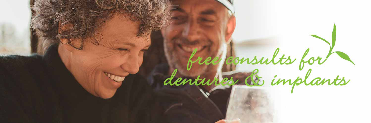 best dentures provider near Waterloo ON offer free consultation