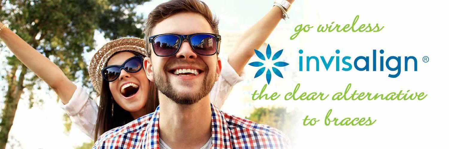 Bayley Dental best Dentist Waterloo ON authorized invisalign provider