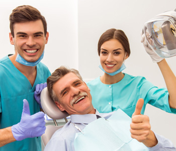 What are some tips and recommendations for caring for dentures in Waterloo area